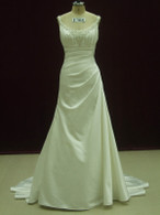 Designer Wedding Dress - Available in Every Color 9