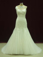 Designer Wedding Dress - Available in Every Color 11