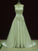 Designer Wedding Dress - Available in Every Color 12