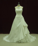 Designer Wedding Dress - Available in Every Color 13