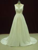 Designer Wedding Dress - Available in Every Color 14
