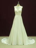 Designer Wedding Dress - Available in Every Color 18