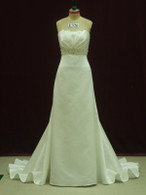 Designer Wedding Dress - Available in Every Color 19