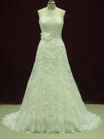 Designer Wedding Dress - Available in Every Color 23