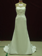 Designer Wedding Dress - Available in Every Color 27