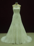 Designer Wedding Dress - Available in Every Color 28