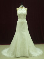 Designer Wedding Dress - Available in Every Color 30
