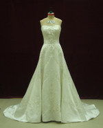 Designer Wedding Dress - Available in Every Color 33