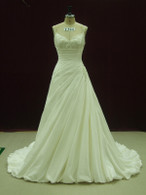 Designer Wedding Dress - Available in Every Color 35