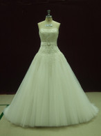 Designer Wedding Dress - Available in Every Color 36