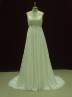 Designer Wedding Dress - Available in Every Color 38