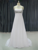 Designer Wedding Dress - Available in Every Color 44