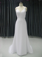 Designer Wedding Dress - Available in Every Color 46