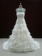 Designer Wedding Dress - Available in Every Color 48
