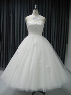 Designer Wedding Dress - Available in Every Color 50