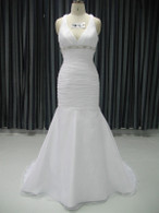 Designer Wedding Dress - Available in Every Color 51