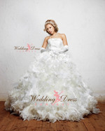 Fairy Tale Wedding Dress