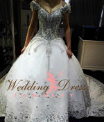 Gypsy Wedding Dress 10