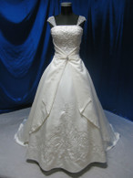 Plus Size Wedding Dress - Available in Every Color 3