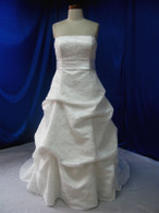 Plus Size Wedding Dress - Available in Every Color 6
