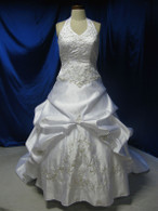 Plus Size Wedding Dress - Available in Every Color 7