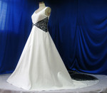 Plus Size Wedding Dress - Available in Every Color 18