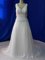 Plus Size Wedding Dress - Available in Every Color 24