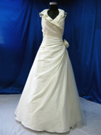 Plus Size Wedding Dress - Available in Every Color 31
