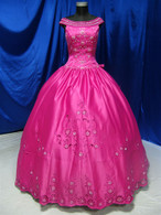 Pink Wedding Dress - Available in Every Color 8
