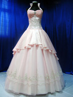 Pink Wedding Dress - Available in Every Color 14