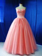 Pink Wedding Dress - Available in Every Color 15
