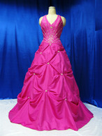 Pink Wedding Dress - Available in Every Color 16