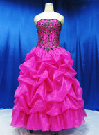 Pink Wedding Dress - Available in Every Color 17