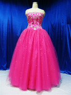 Pink Wedding Dress - Available in Every Color 19