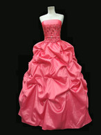 Pink Wedding Dress - Available in Every Color 23