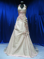 Pink Wedding Dress - Available in Every Color 35
