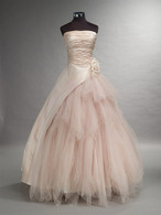 Pink Wedding Dress - Available in Every Color 38