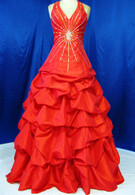 Red Wedding Dress - Available in Every Color 14