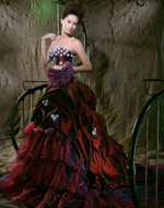 Red Wedding Dress - Available in Every Color 25