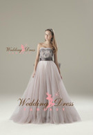 Gray Wedding Dress Available in Every Color