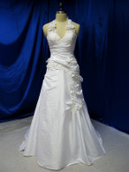 Vintage Inspired Wedding Dress - Available in Every Color 8