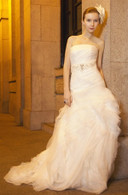Designer Inspired Wedding Dress - Available in Every Color