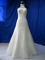 Vintage Inspired Wedding Dress - Available in Every Color 16