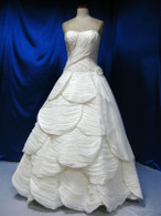 Vintage Inspired Wedding Dress - Available in Every Color 17