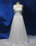 Vintage Inspired Wedding Dress - Available in Every Color 24