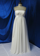 Vintage Inspired Wedding Dress - Available in Every Color 25