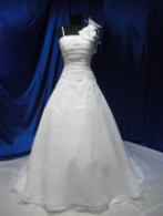 Vintage Inspired Wedding Dress - Available in Every Color 26
