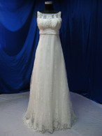 Vintage Inspired Wedding Dress - Available in Every Color 29