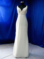Vintage Inspired Wedding Dress - Available in Every Color 36