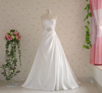 Vintage Inspired Wedding Dress- Available in Every Color 20